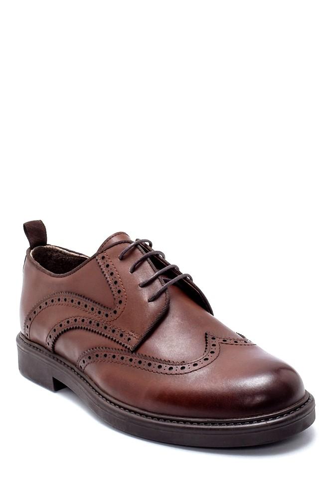 5638207818 Erkek Deri Ayakkabı