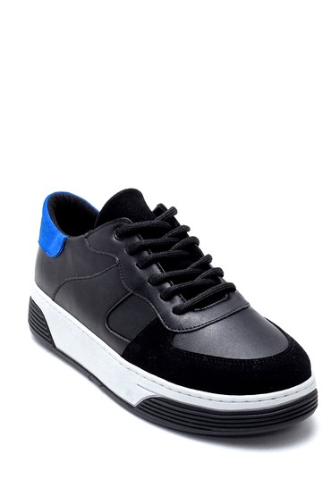 Siyah Kadın Sneaker 5638234689