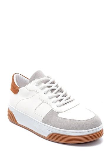 Beyaz Kadın Sneaker 5638234684