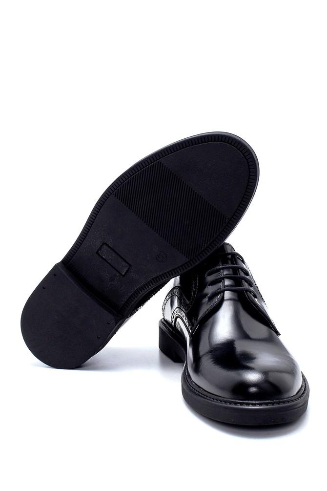 5638207782 Erkek Deri Klasik Ayakkabı