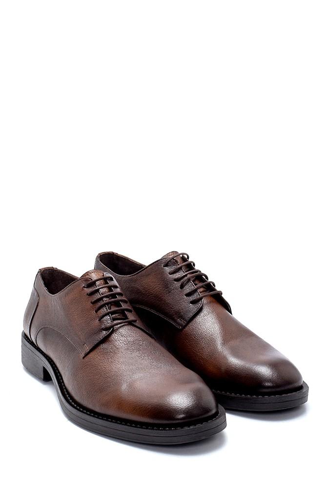 5638208048 Erkek Deri Klasik Ayakkabı