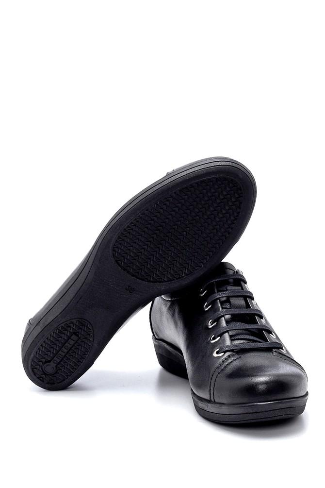 5638232494 Kadın Deri Ayakkabı