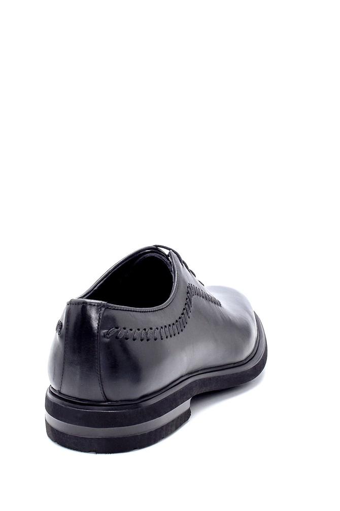 5638234445 Erkek Deri Klasik Ayakkabı