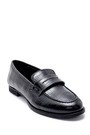 5638257157 Kadın Kroko Desenli Ayakkabı