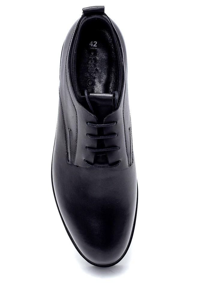 5638257999 Erkek Deri Klasik Ayakkabı