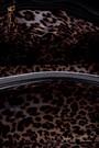 5638202433 Kadın Kroko Desenli Klasik Kol Çantası