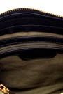 5638232154 Kadın Kroko Desenli Askı Detaylı Kol Çantası
