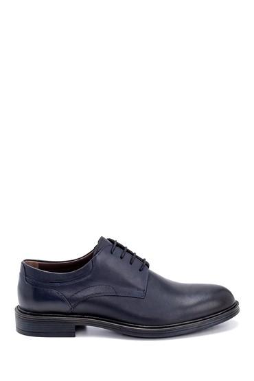 Lacivert Erkek Deri Klasik Ayakkabı 5638216451