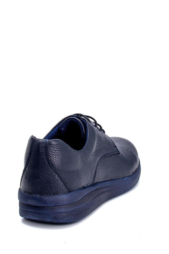 5638254776 Erkek Deri Sneaker