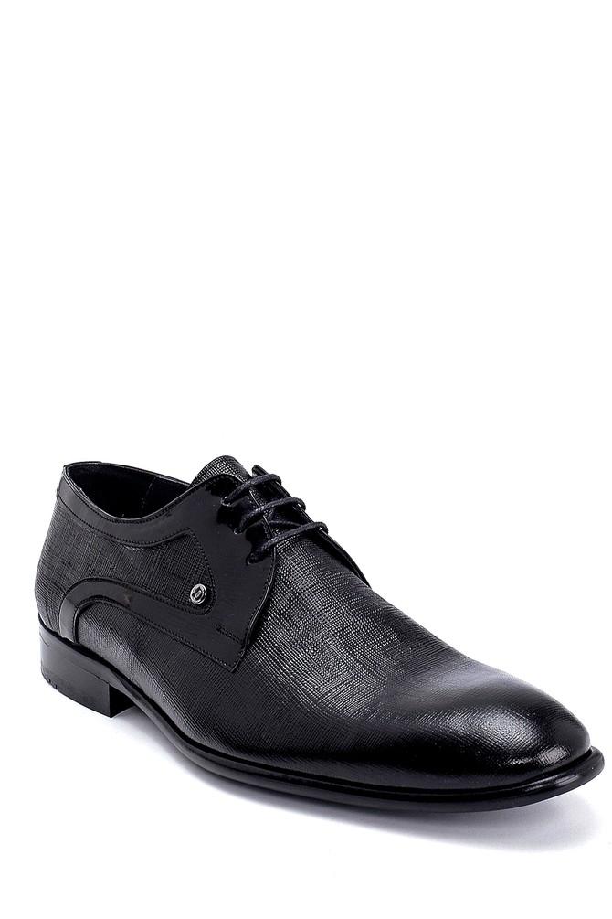 5638256906 Erkek Deri Klasik Ayakkabı