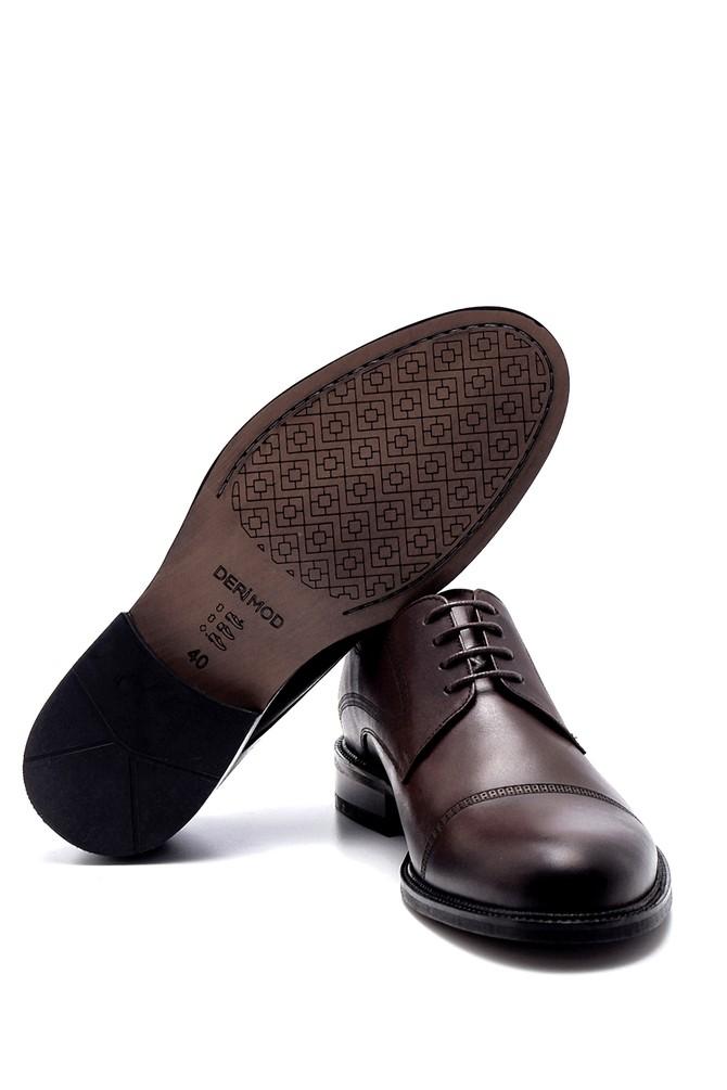 5638247353 Erkek Deri Klasik Ayakkabı