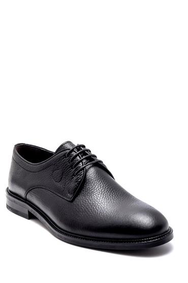 Siyah Erkek Deri Klasik Ayakkabı 5638247391