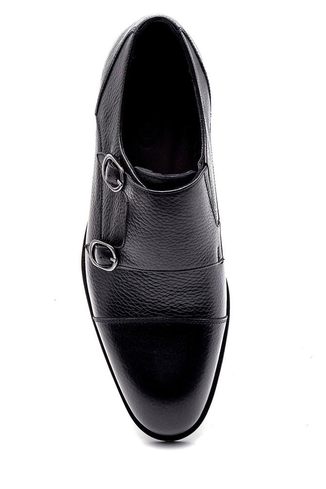 5638247410 Erkek Deri Klasik Ayakkabı