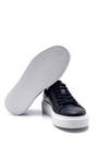 5638253960 Erkek Deri Sneaker