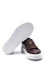 5638253959 Erkek Deri Sneaker