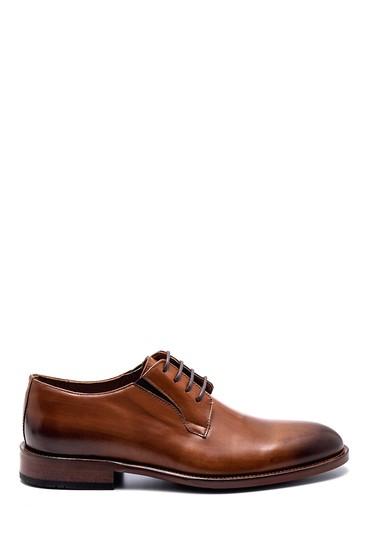 Kahverengi Erkek Deri Klasik Ayakkabı 5638254290