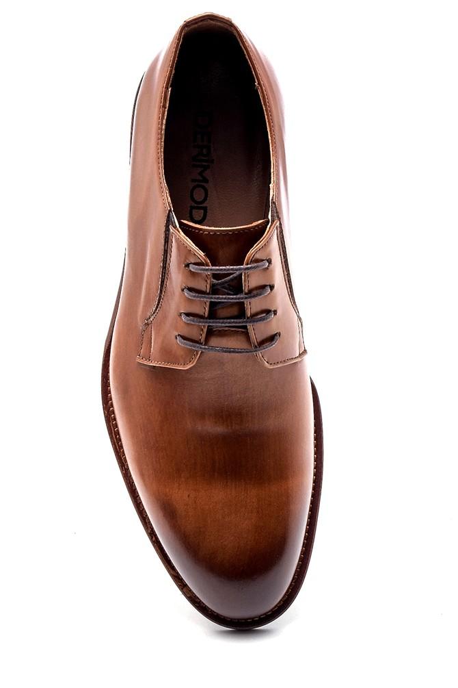 5638254290 Erkek Deri Klasik Ayakkabı