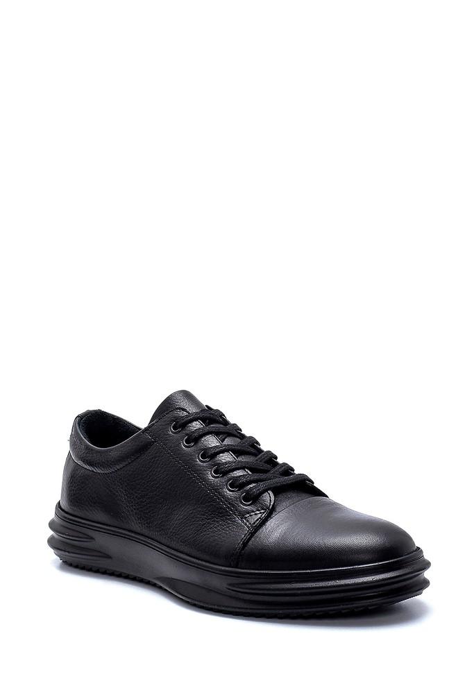 5638236883 Erkek Deri Sneaker
