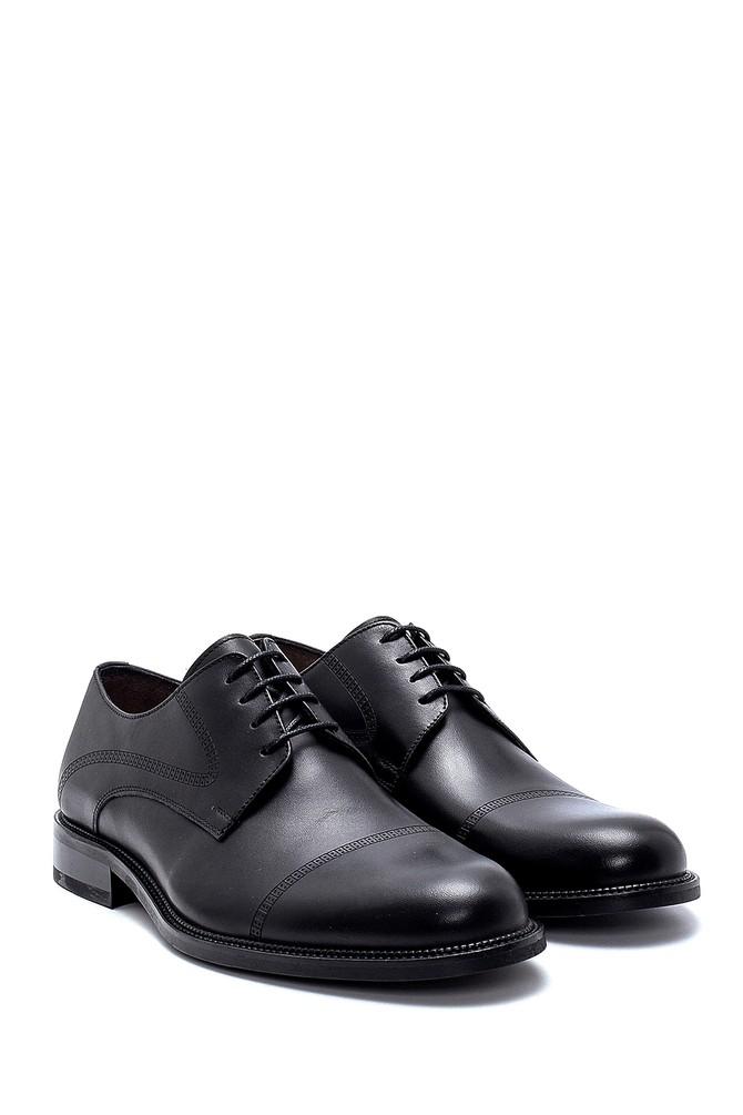 5638247354 Erkek Deri Klasik Ayakkabı