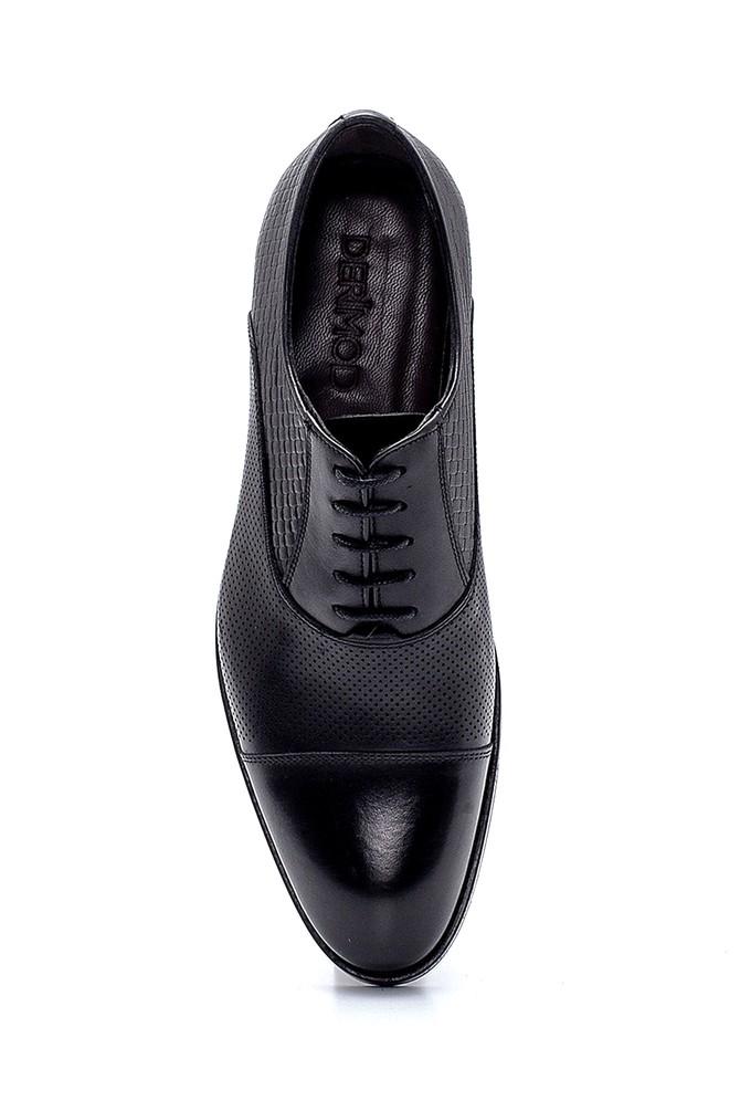 5638247496 Erkek Deri Klasik Ayakkabı