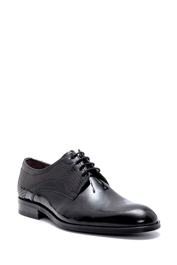 5638250383 Erkek Deri Rugan Klasik Ayakkabı