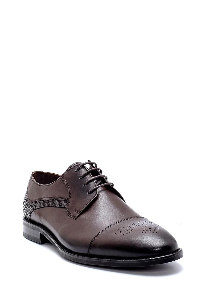 5638250833 Erkek Deri Klasik Ayakkabı