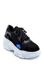 5638239605 Kadın Yüksek Tabanlı Sneaker