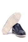 5638273347 Erkek Deri Sneaker