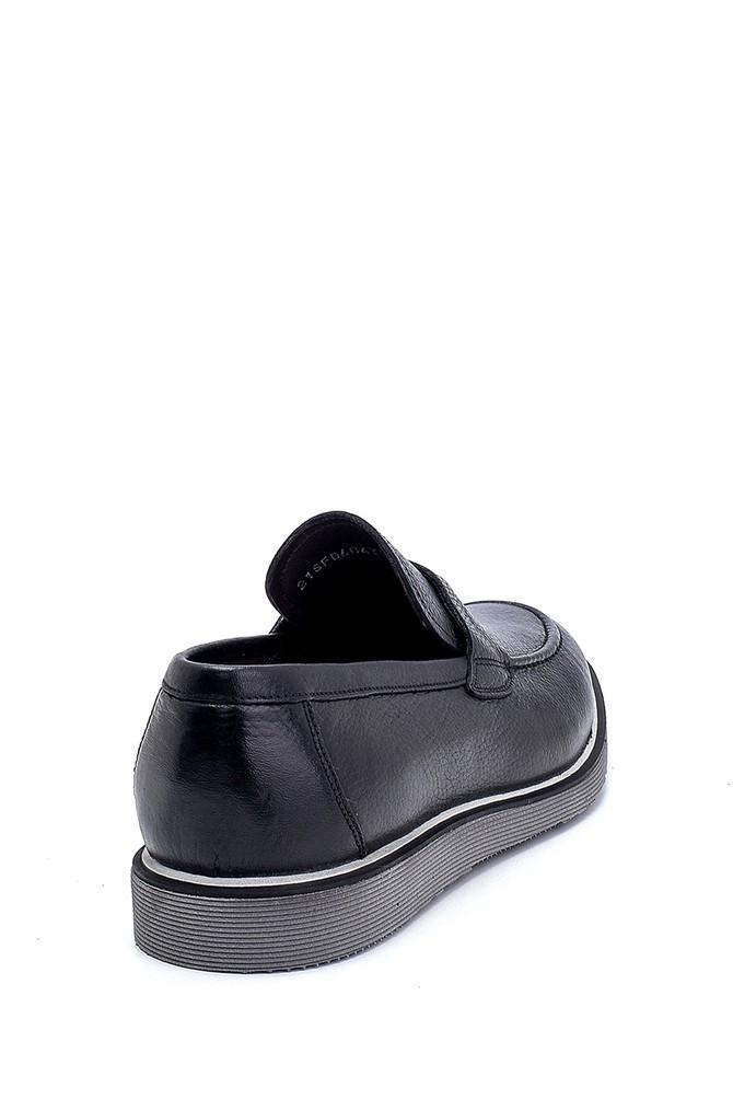 5638247538 Erkek Deri Loafer