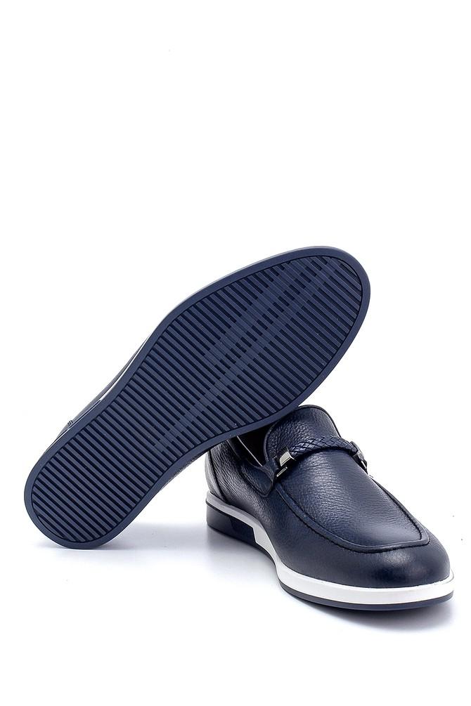 5638250081 Erkek Deri Loafer