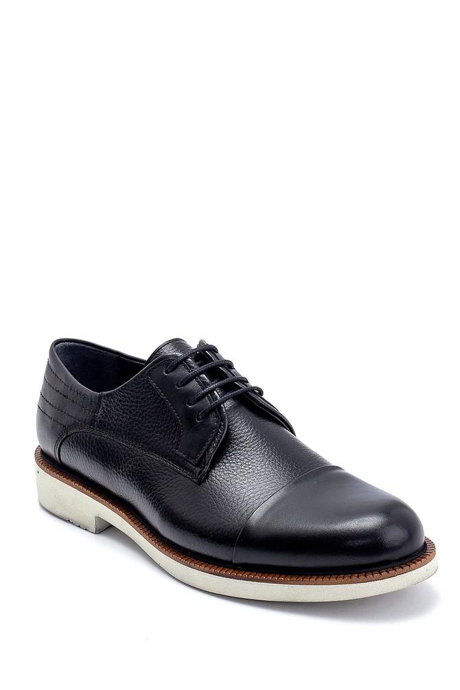 5638254139 Erkek Deri Klasik Ayakkabı