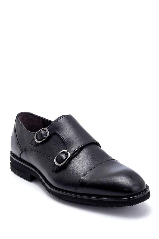 5638266895 Erkek Deri Klasik Ayakkabı