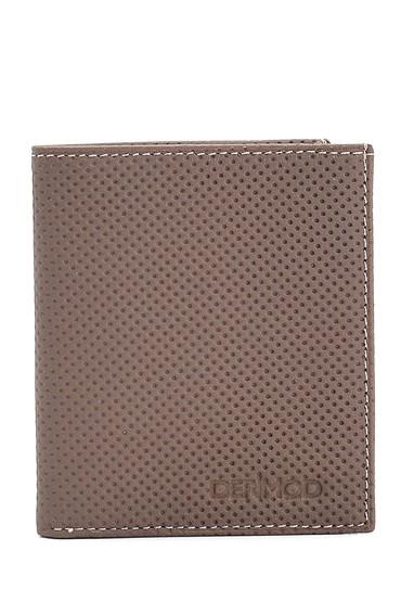 Kahverengi Erkek Deri Kartlık 5638286140