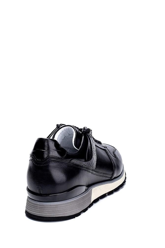 5638275793 Erkek Deri Sneaker