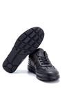 5638273102 Erkek Deri Sneaker
