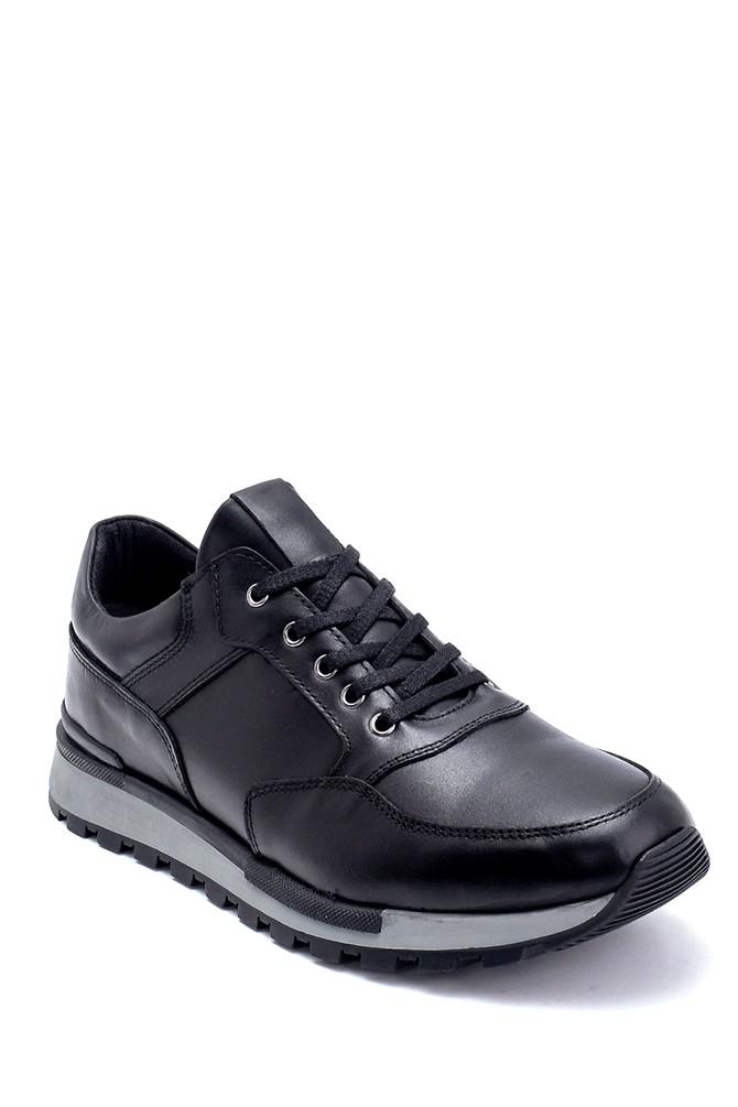 5638273170 Erkek Deri Sneaker