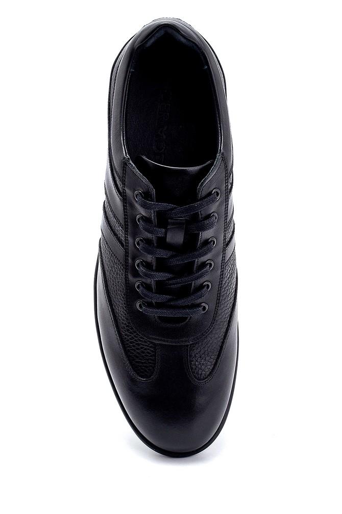 5638247702 Erkek Deri Sneaker