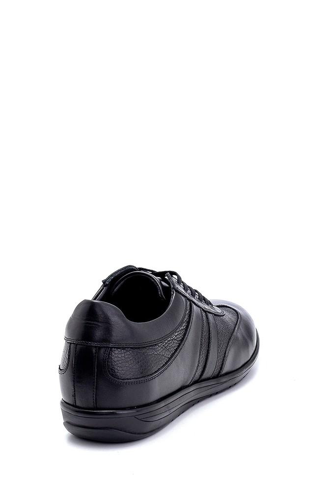5638247682 Erkek Deri Sneaker