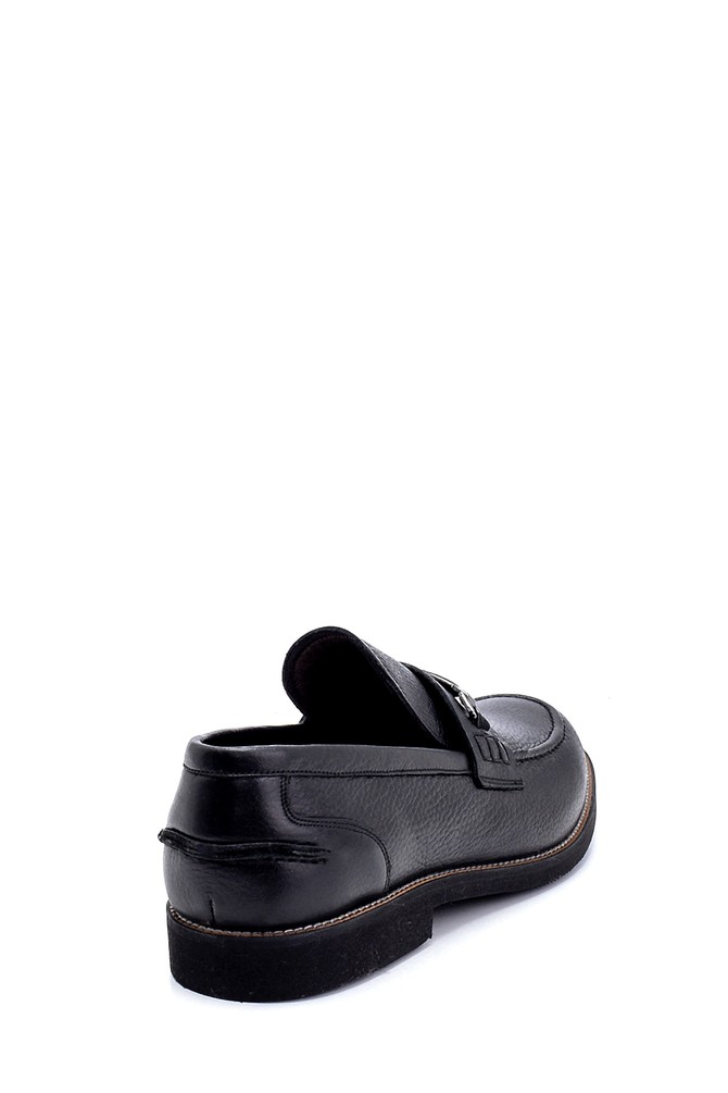 5638249924 Erkek Deri Klasik Loafer