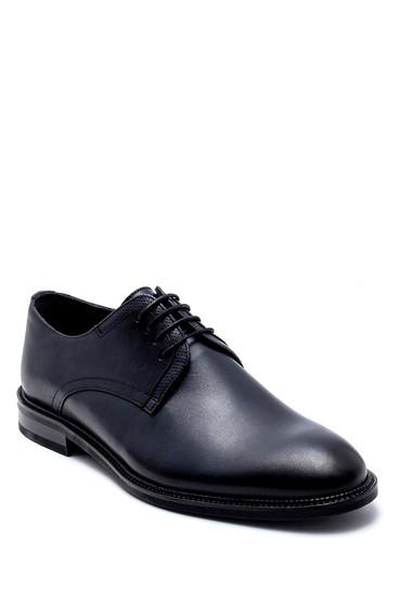 Lacivert Erkek Deri Klasik Ayakkabı 5638252342