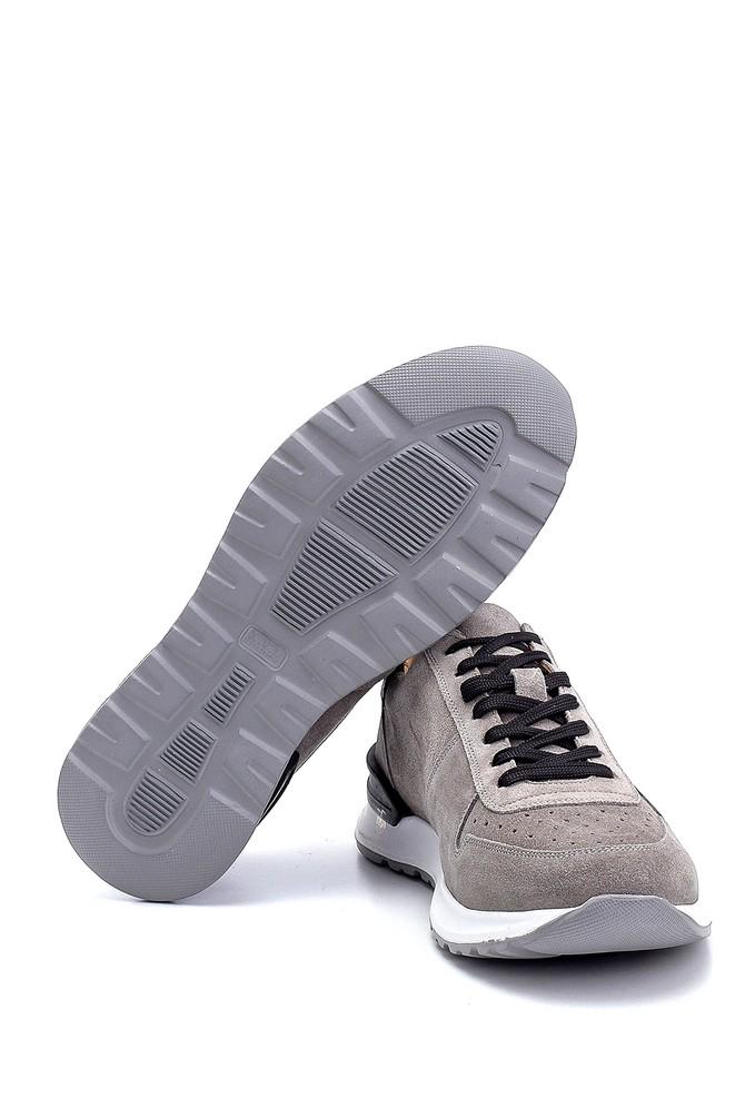 5638253210 Erkek Süet Sneaker