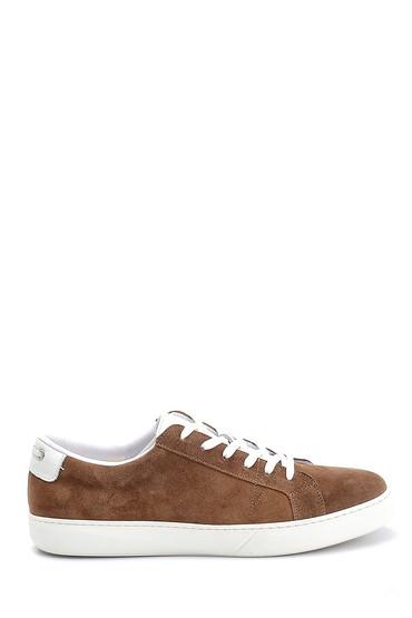 Bej Erkek Süet Sneaker 5638253383