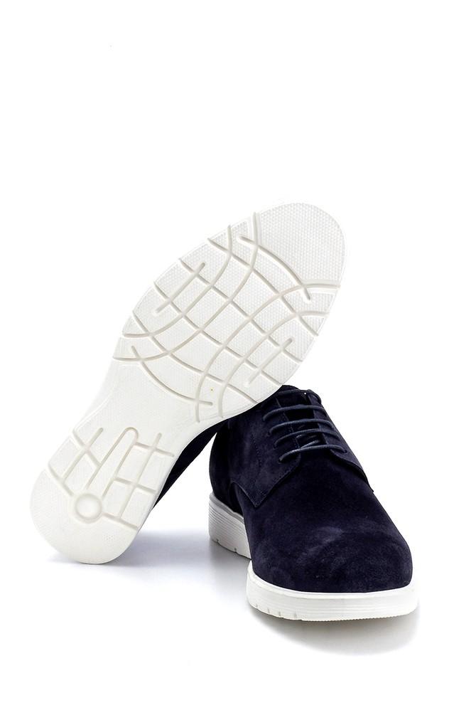 5638254011 Erkek Süet Klasik Ayakkabı