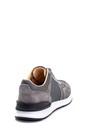 5638255758 Erkek Süet Detaylı Deri Sneaker