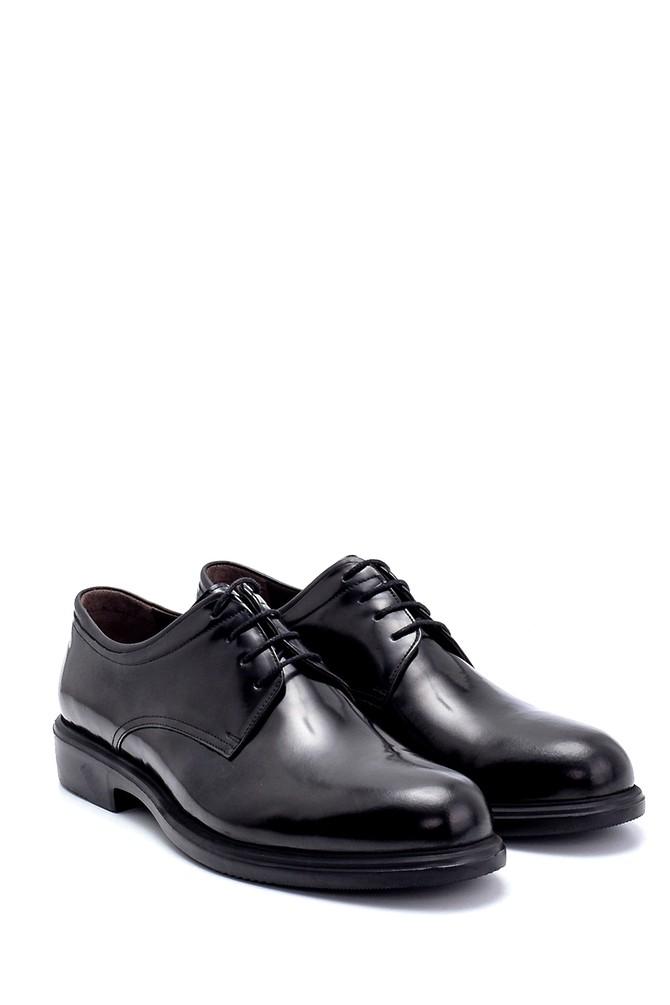 5638260378 Erkek Deri Klasik Ayakkabı