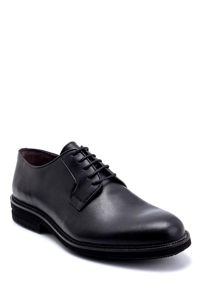 5638266926 Erkek Deri Klasik Ayakkabı