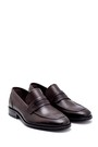 5638249500 Erkek Deri Klasik Loafer