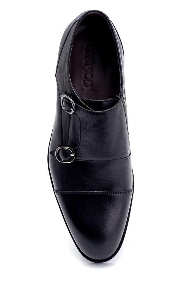 5638250886 Erkek Deri Klasik Ayakkabı