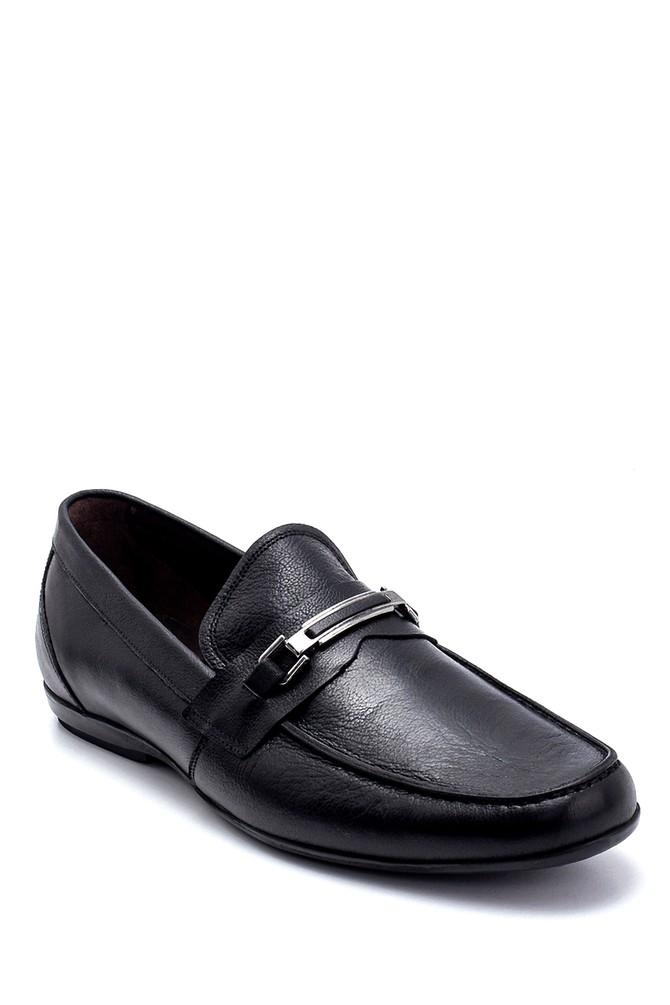 5638260300 Erkek Deri Loafer