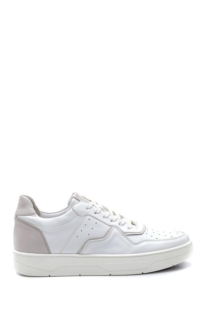 Beyaz Kadın Spor Ayakkabı 5638259833